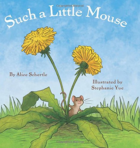 Such a Little Mouse -