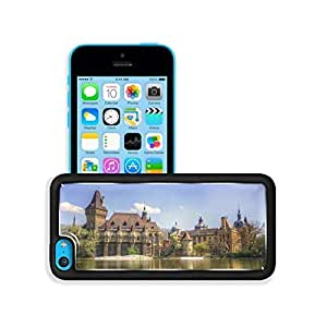 TYHde Romania Budapest Vajdahunyad Castle Scenery ipod Touch4 Case Customized niuniu's case ending