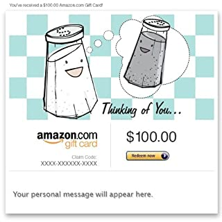 Amazon Gift Card - Email - Thinking of You (B004LLILDC) | Amazon price tracker / tracking, Amazon price history charts, Amazon price watches, Amazon price drop alerts
