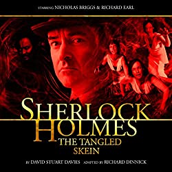 Sherlock Holmes - The Tangled Skein