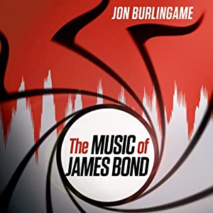 The Music of James Bond Audiobook