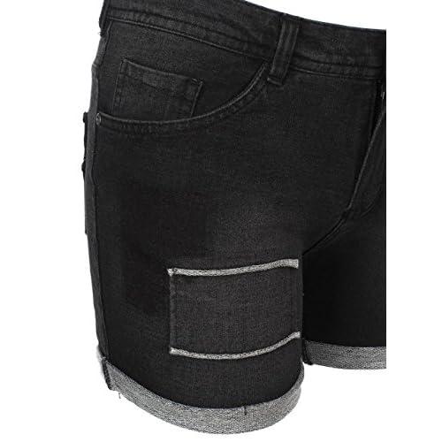 Kaporal 5 - Boli anth short girl - Short mode