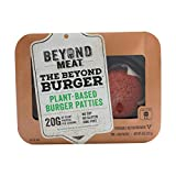 Beyond Meat Plant-based Burger Patties, 8 oz (8 Pack, 16 Patties Total)