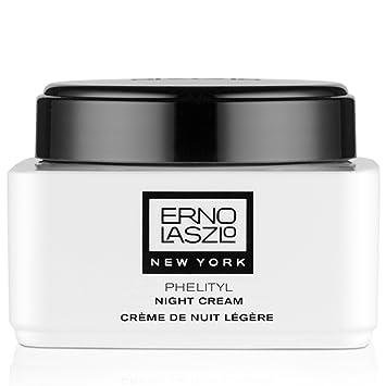 erno laszlo phelityl night cream, 1.7 fl. oz. FOUND CLARIFYING Kaolin Clay Face Mask, 6 fl oz