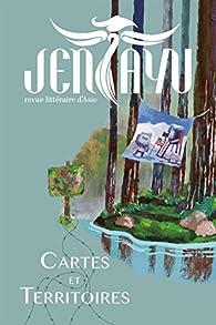 Jentayu, n° 4 : Cartes et Territoires par Jannatul Mawa