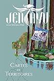 Jentayu: Numéro 4 - Cartes et Territoires