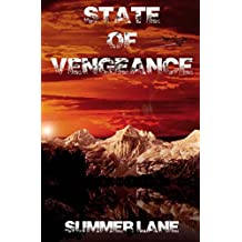 State of Vengeance (Collapse Series Book 6)