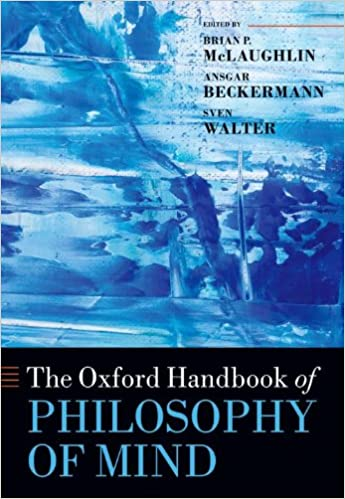 The Oxford Handbook Of Philosophy And Neuroscience Pdf