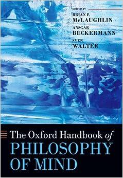Descargar En Torrent The Oxford Handbook Of Philosophy Of Mind Gratis Formato Epub