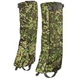 Helikon-Tex Snowfall Long Gaiters PenCott GreenZone
