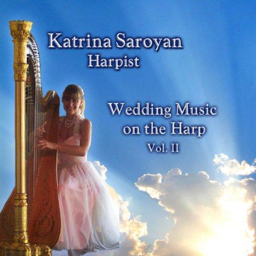 (Wedding Music On the Harp (Vol 2))