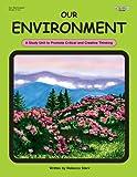 Our Environment, Rebecca Stark, 091085789X