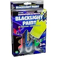 Euro Novelty Boquilla Black Light, Paint 3