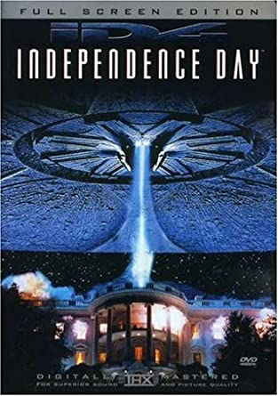 Independence Day [USA] [DVD]: Amazon.es: Will Smith, Bill ...