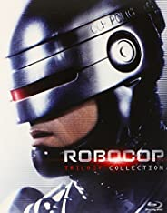 Robocop: Trilogy Collection [Blu-ray] [Importado]
