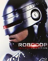 Robocop: Trilogy Collection  [Blu-ray] [Importado]