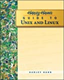 Harley Hahn s Guide to Unix and Linux