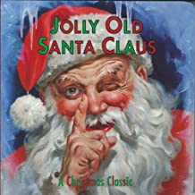 Jolly Old Santa Claus by Patricia A. Pingry (2000-08-02)