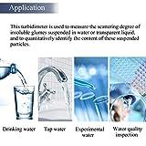 NEWTRY WGZ-1B Digital Water Turbidity Meter