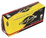 "Sunlite Thorn Resistant Presta Valve Tubes, 26 x 1.90-2.35""/32mm, Black"