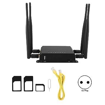 Mavis Laven WiFi Router, Módem de Hotspot WiFi de Router ...