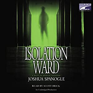 Isolation Ward Audiobook