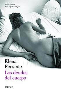 Las deudas del cuerpo par Ferrante