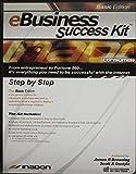 E-Business Success Kit Basic 9780970741400