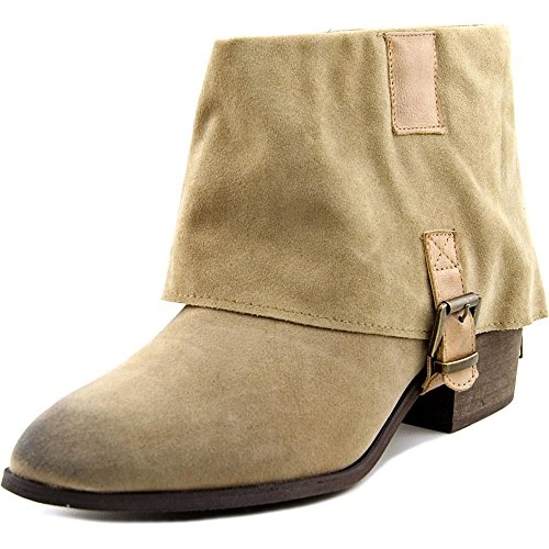 Bottom Buckle Booties Cypress' Fold Olivia Over Miller Natural ICnUwCqzx
