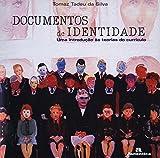 capa de Documentos de Identidade