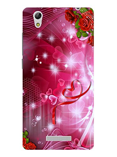 sneakers for cheap f4f7f 67aec TREECASE Designer Printed Soft Silicone Back Case Cover for Gionee Pioneer  P5L