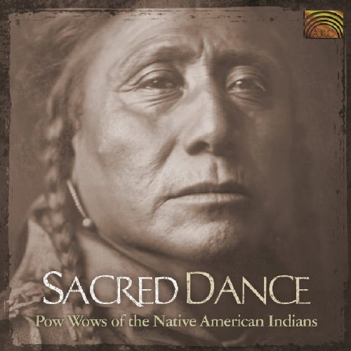 Sacred Dance: Pow Wows of the Native American Indi ()