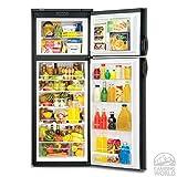 9 cu ft refrigerator - Dometic New Generation RM3962 2-Way Refrigerator, Double Door, 9.0 Cu. Ft.