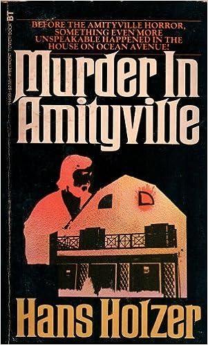 Resultado de imagem para Murder In Amityville