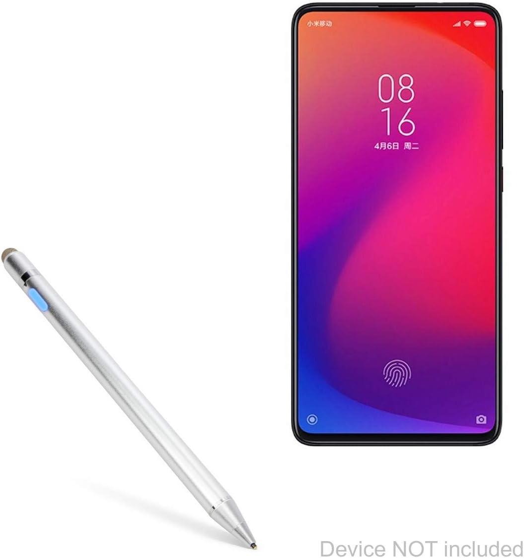 BoxWave® Lápiz Capacitivo para Xiaomi Mi 9T Pro, lápiz óptico ...