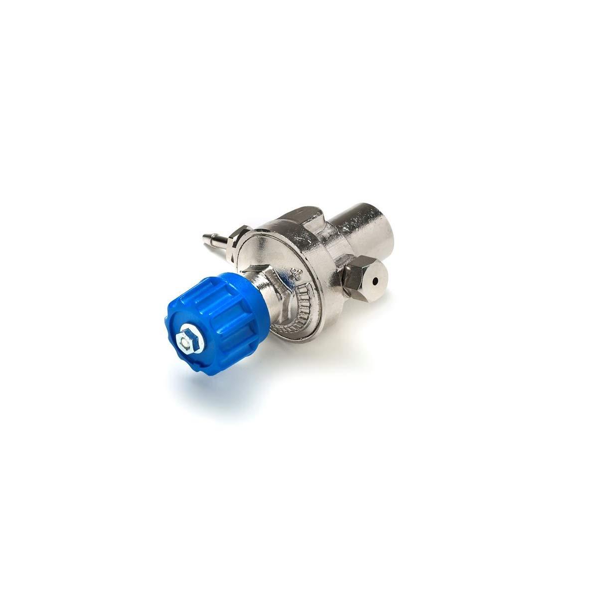 D/étendeur pour bouteilles Oxyg/ène M12 x 1 Chalumeau BI GAZ Providus