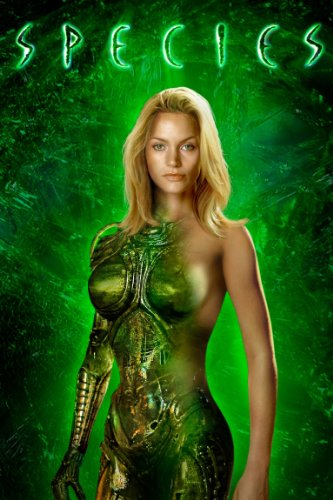Species (1995) (Movie)