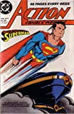 img - for Action Comics Weekly #617 book / textbook / text book