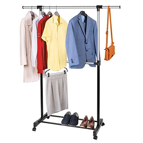 Tatkraft Two level Garment Clothes Extensible