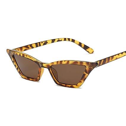 LAMAMAG Gafas de sol Gafas de Sol Rojas Mujeres Ojo de Gato ...