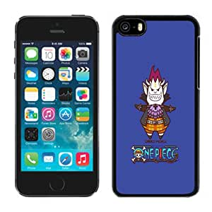 Beautiful Designed Case For iPhone 5C Phone Case With One Piece Moria Phone Case Cover
