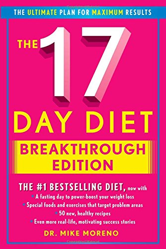 The 17 Day Diet by Mike Moreno