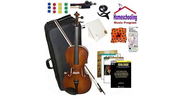 homeschool música – Aprende a tocar la Viola Pack (famosa película ...