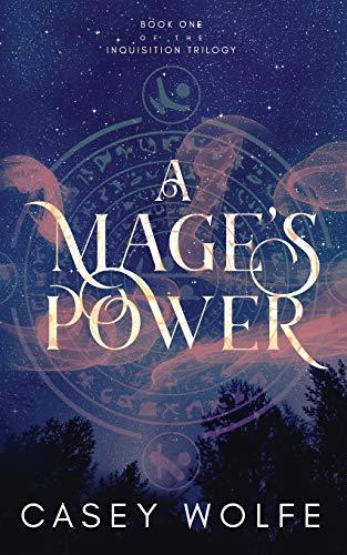 A Mage's Power (Inquisition Trilogy)