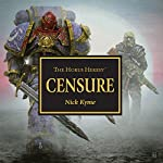 Censure: Horus Heresy | Nick Kyme