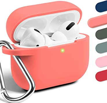 Amazon Com Compatible With Airpods Pro Case Cover 2020 Version