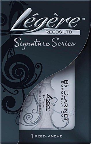 Legere Bb Soprano Clarinet European Signature (4.0)
