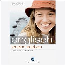 Audio Englisch. London erleben