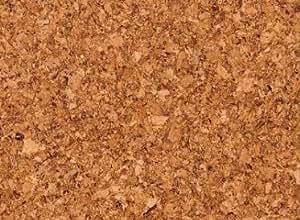 Lisbon cork 10008503 sunset cork tile flooring for Lisbon cork flooring reviews