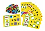 Excellerations PSG Phonics Spelling Game (Pack of 43)